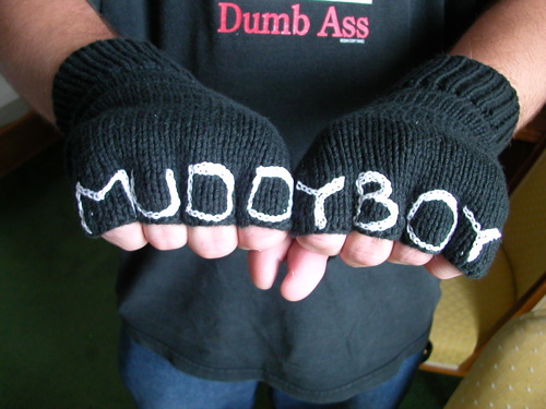 Muddyknucks