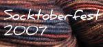 Socktoberfest2007